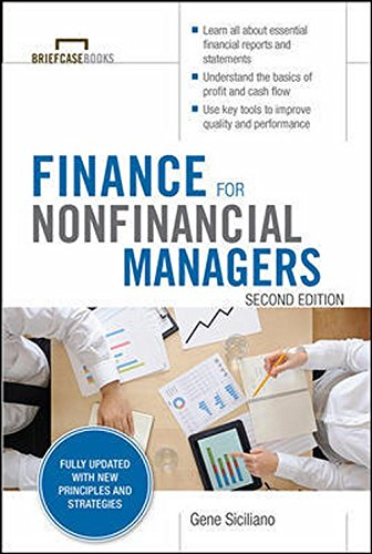 9789339218508: FINANCE FOR NONFINANCIAL MANAGERS