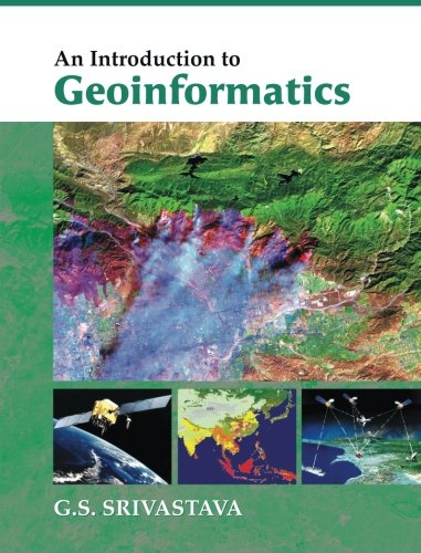 9789339218829: An Introduction to Geoinformatics