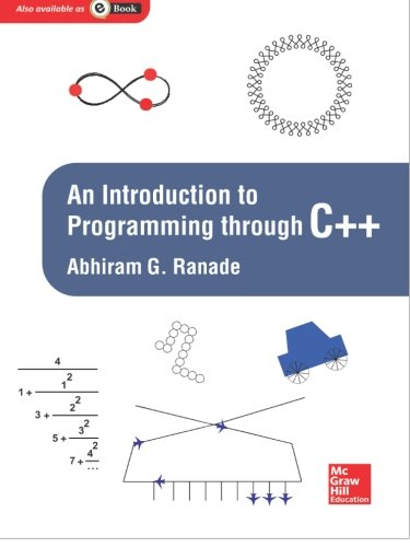 9789339218867: An Introduction to Programming through C++