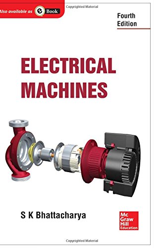 9789339218980: Electrical Machines