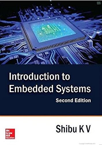 9789339219680: Introduction To Embedded Systems, 2 Ed