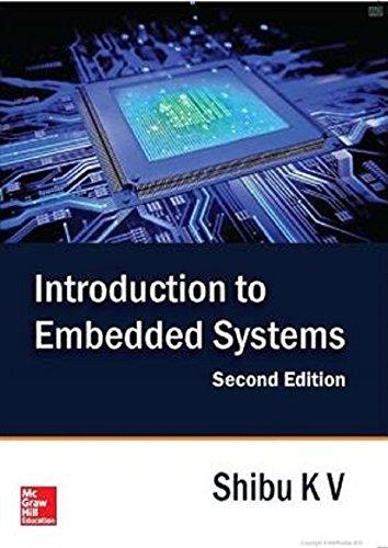 introduction to embedded systems shibu pdf