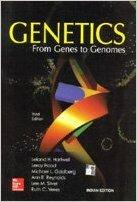 Genetics from Genes to Genomes: Goldberg Michael L.