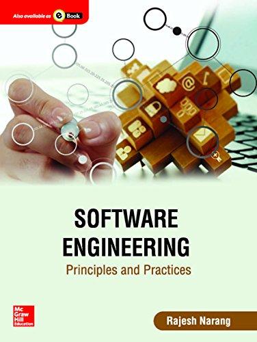 9789339220969: Software Engineering