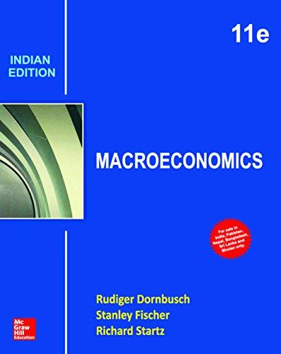 9789339221188: Macroeconomics, 11Ed