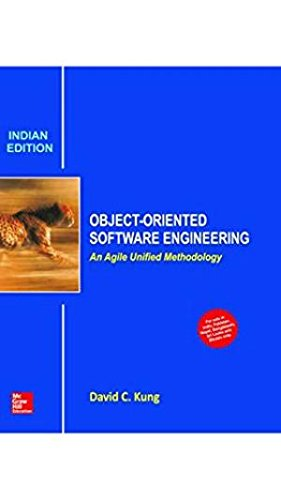 9789339221225: Object Oriented Software Engineering