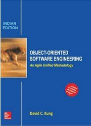 9789339221225: Object-Oriented Software Engineering: An Agile Unified Methodology, 1Ed