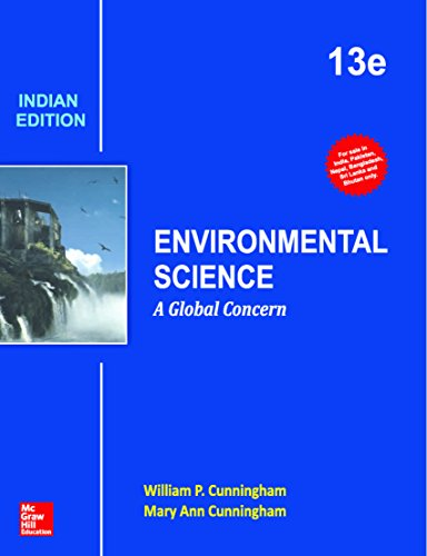9789339221263: Environmental Science : A Global Concern