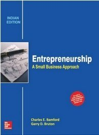 9789339221584: Entrepreneurship: A Small Business Approach, 1Ed