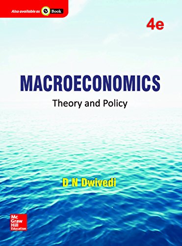 9789339221843: Macroeconomics: Theory & Practice