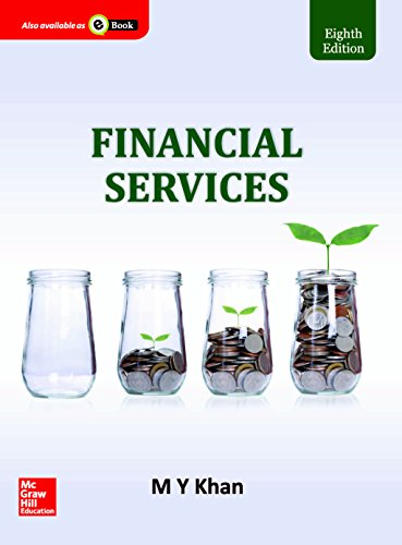 Financial Services ( 8th Edition ): M.Y. Khan
