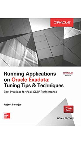 9789339222215: Running Applications On Oracle Exadata: Tuning Tips & Techniques