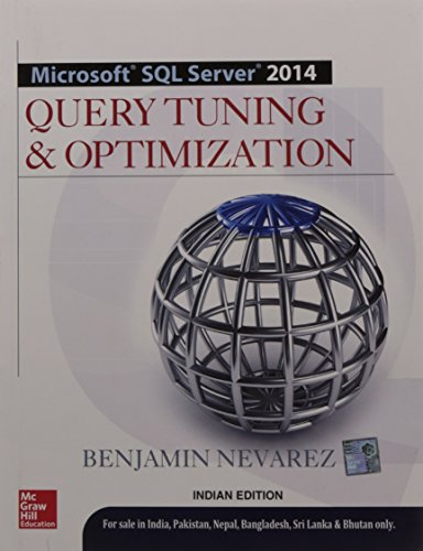 9789339222314: Microsoft Sql Server 2014: Query Tuning & Optimization