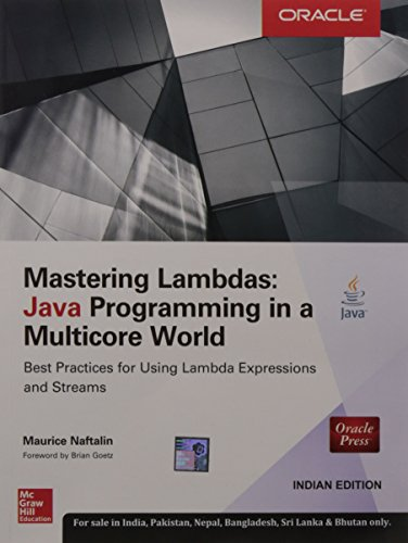 9789339222338: Mastering Lambdas: Java Programming In A Multicore World