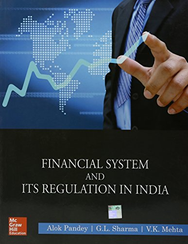 Financial System And Its Reg In India: Management, New Delhi