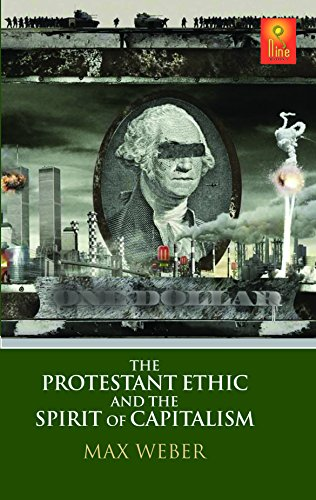 9789350009512: The Protestant Ethic and the Spirit of Capitalism