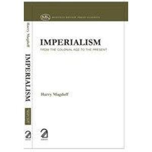 9789350020081: Imperialism: From the Colonial Age to the Present