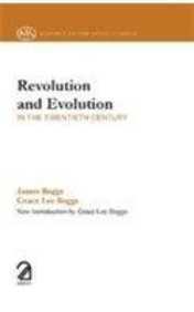 9789350020388: Revolution and Evolution in the Twentieth Century