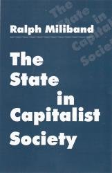 9789350021101: The State in Capitalist Society