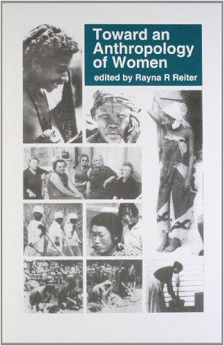 9789350021620: Toward an Anthropology of Women