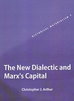 9789350022092: The New Dialectic and Marx's Capital