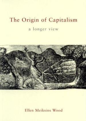 9789350022412: The Origin of Capitalism: A Longer View