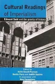 9789350022566: Cultural Readings of Imperialism: Edward Said and the Gravity of History