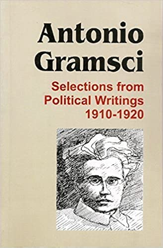 9789350022573: Selections from Political Writings 1910-1920