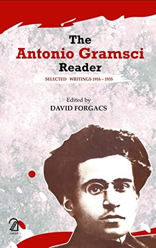 9789350022580: The Antonio Gramsci Reader: Selected Writings 1916-1935