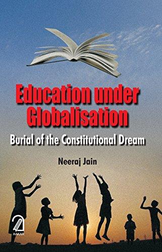 Education Under Globalisation: Jain Neeraj