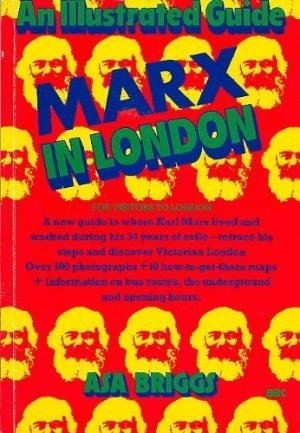 9789350023594: Marx in London: An Illustrated Guide