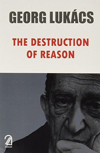 9789350024089: The Destruction of Reason