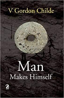 9789350024690: Man Makes Himself