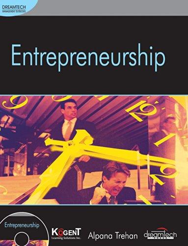 Entrepreneurship: Alpana Trehan