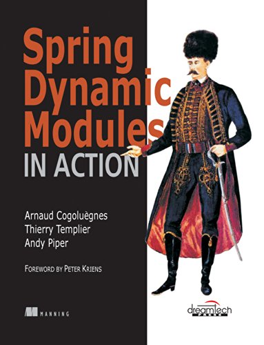 9789350040621: SPRING DYNAMIC MODULES IN ACTION