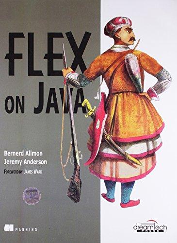 9789350040706: Flex on Java