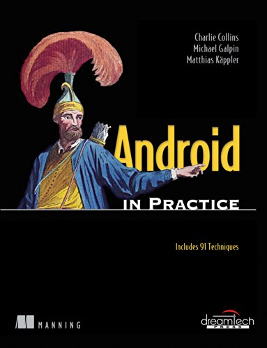 9789350042397: ANDROID IN PRACTICE