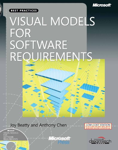 9789350044575: Visual Models for Software Requirements (Microsoft Press)