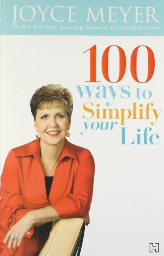 9789350090466: 100 Ways To Simplify Your Life