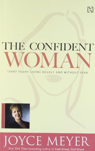 9789350090497: The Confident Woman