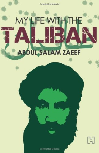 9789350092149: My Life With The Taliban