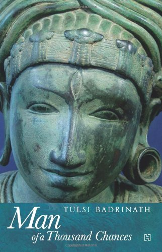 Man of a Thousand Chances: Badrinath, Tulsi