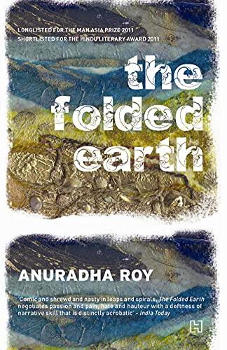 9789350094730: The Folded Earth