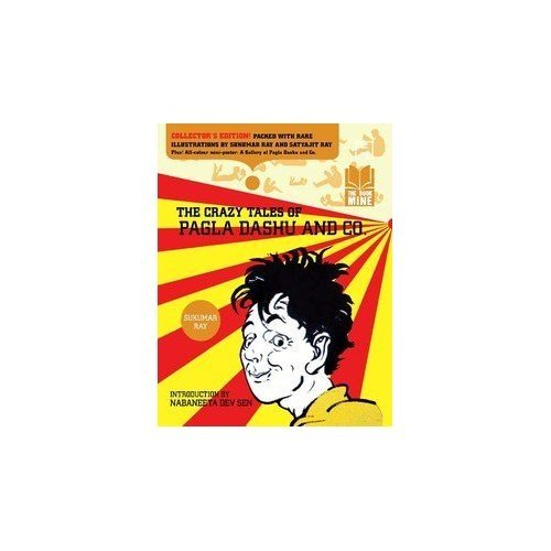 9789350095416: The Book Mine: The Crazy Tales of Pagla Dashu and Co.