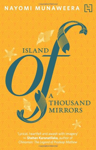 9789350096277: Island of a Thousand Mirrors