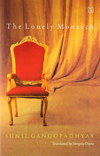 9789350096284: The Lonely Monarch