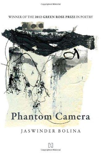 9789350096338: Phantom Camera