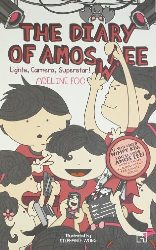 The Diary of Amos Lee 04: Lights,