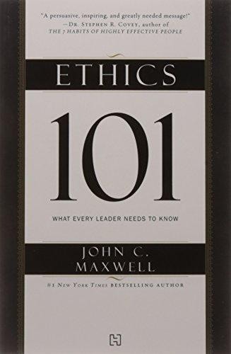 9789350098745: Ethics 101