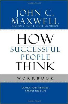 9789350098776: How Successful People Think Workbook